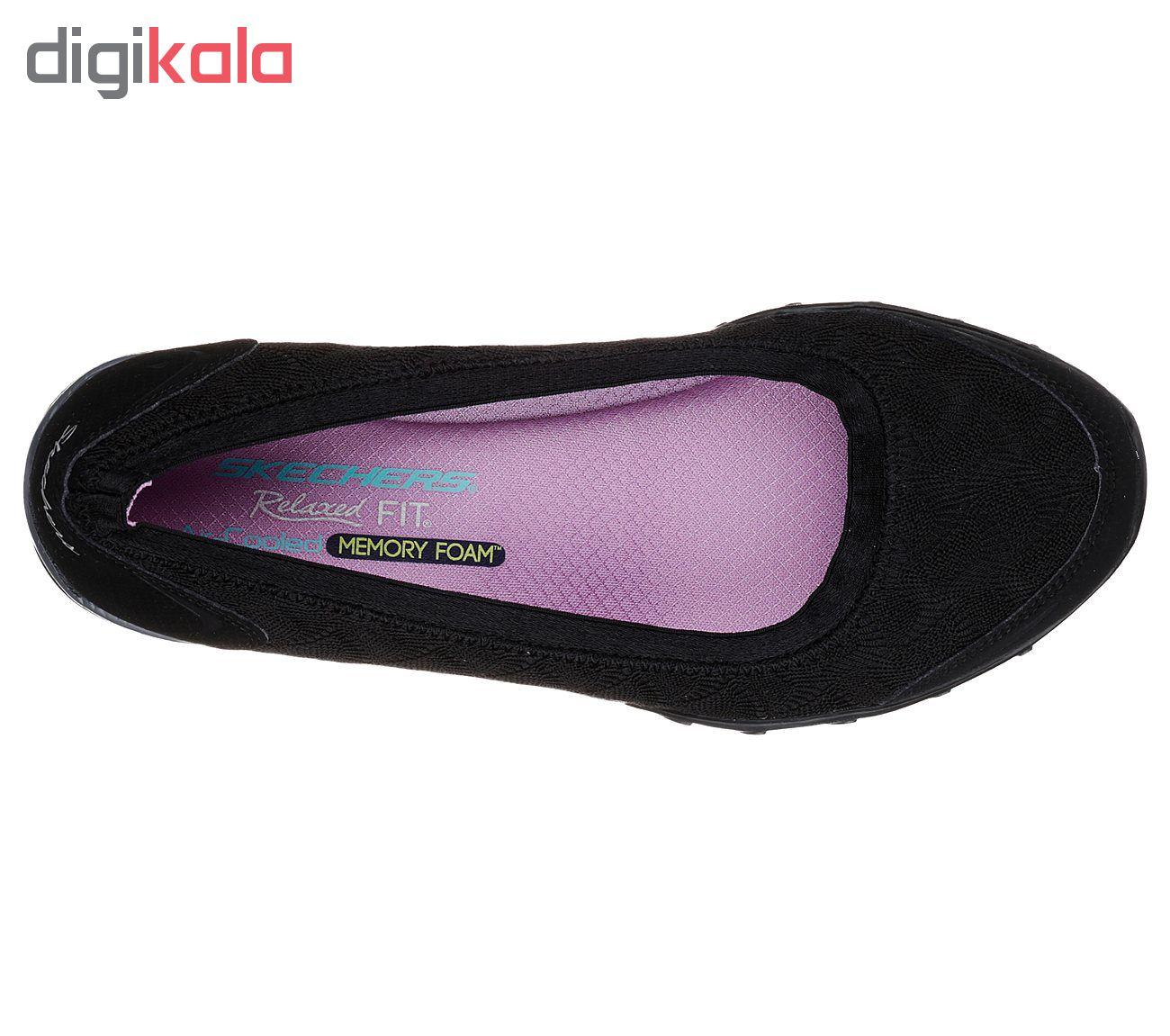 کفش زنانه اسکچرز مدل 22934BLK