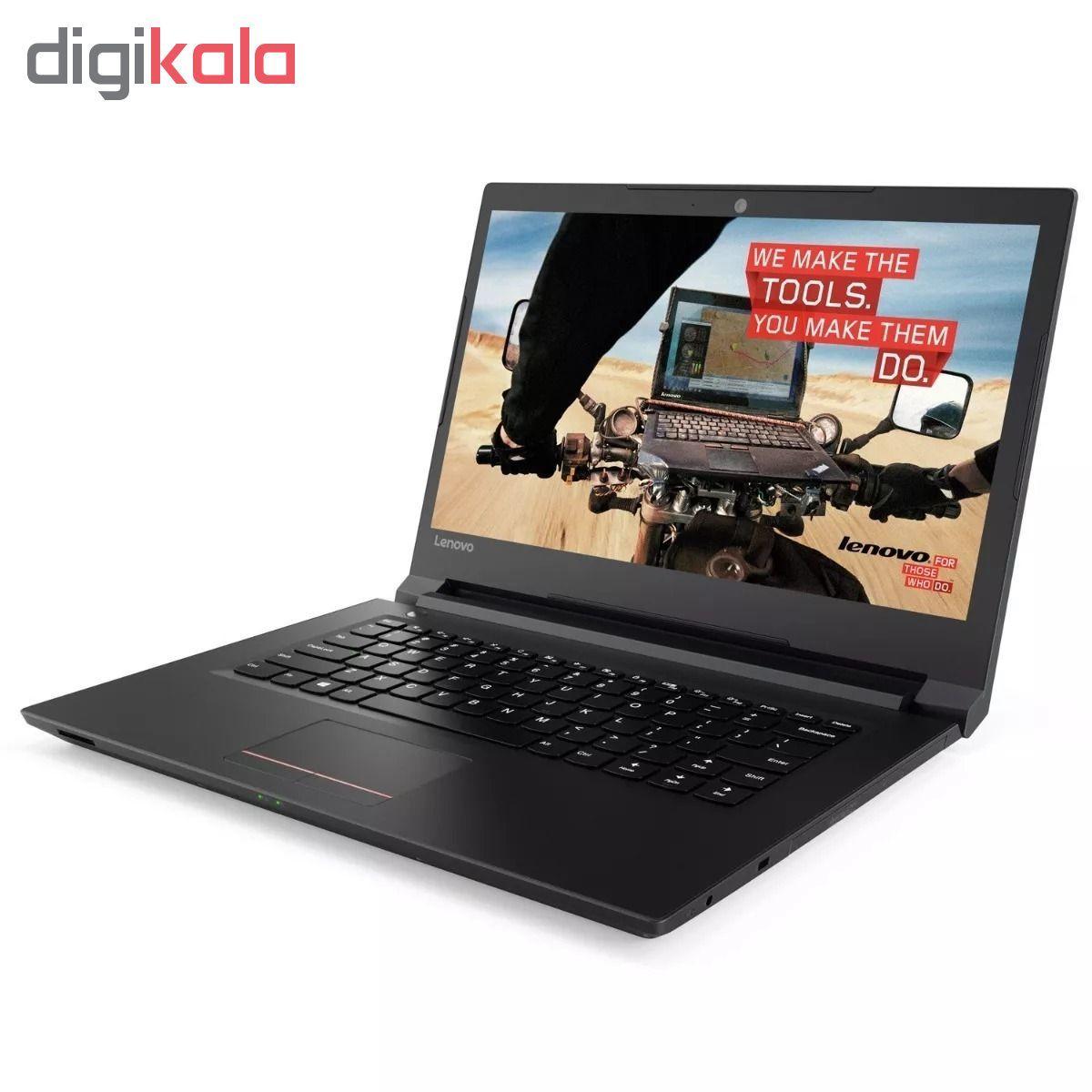 لپ تاپ 15 اینچی لنوو مدل Ideapad 330 – I  Lenovo Ideapad 330 – I – 15 inch Laptop