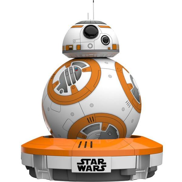 ربات کنترلی اسفیرو مدل Star Wars BB-8