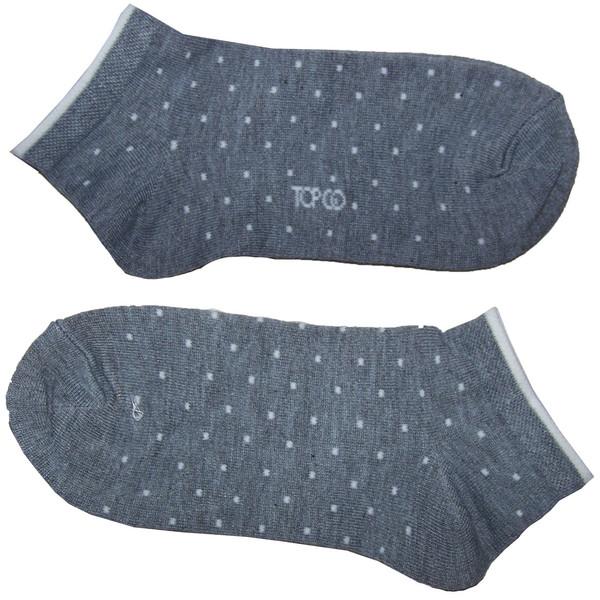 جوراب زنانه تاپکو مدل 170