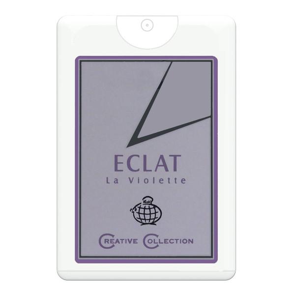 ادو پرفیوم جیبی زنانه کریتیو مدل ECLAT حجم 20 میلی لیتر