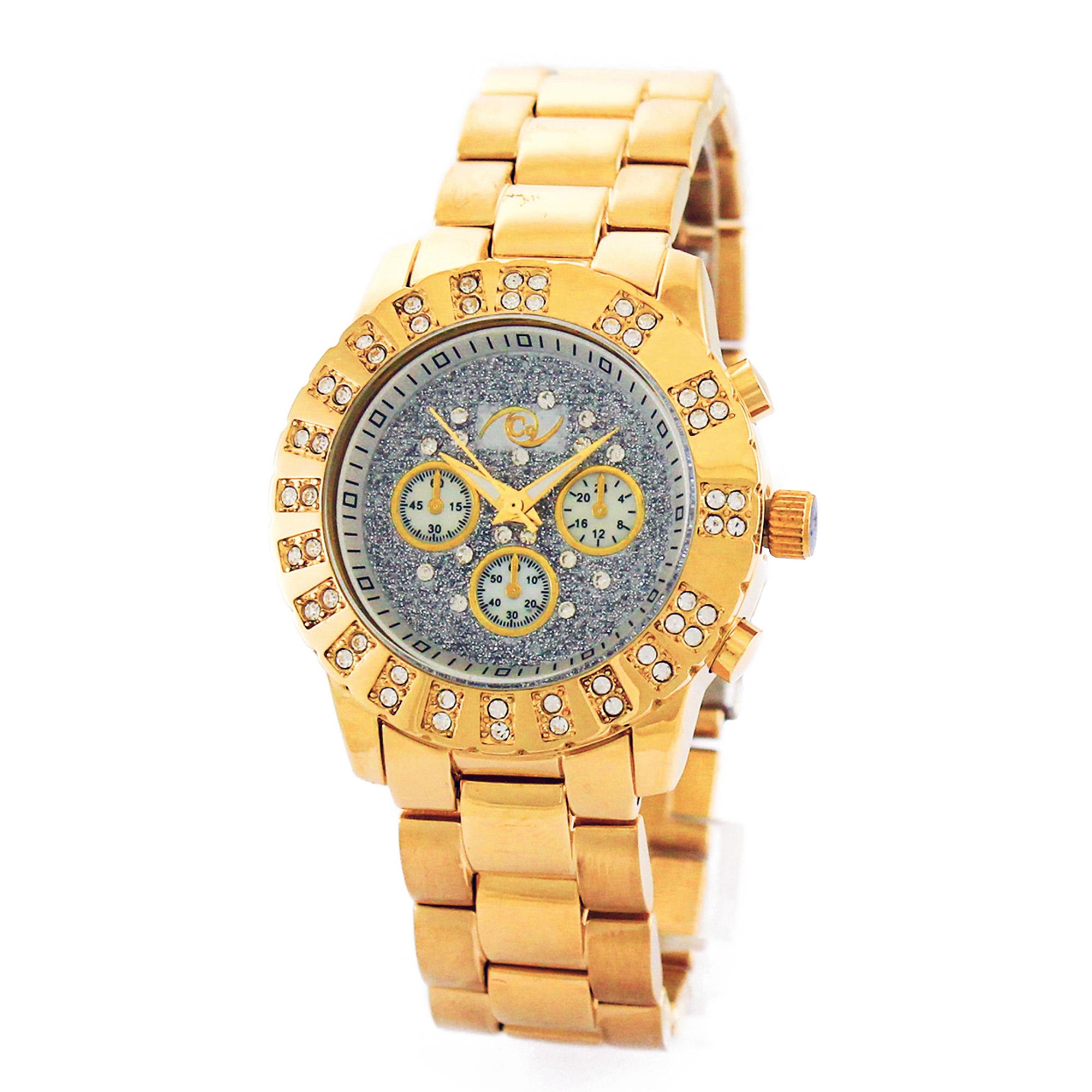 خرید ساعت مچی عقربه ای زنانه کارلو پروجی مدل L8971