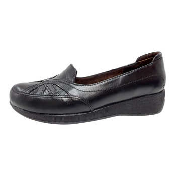 کفش روزمره زنانه روشن مدل 225 کد 01