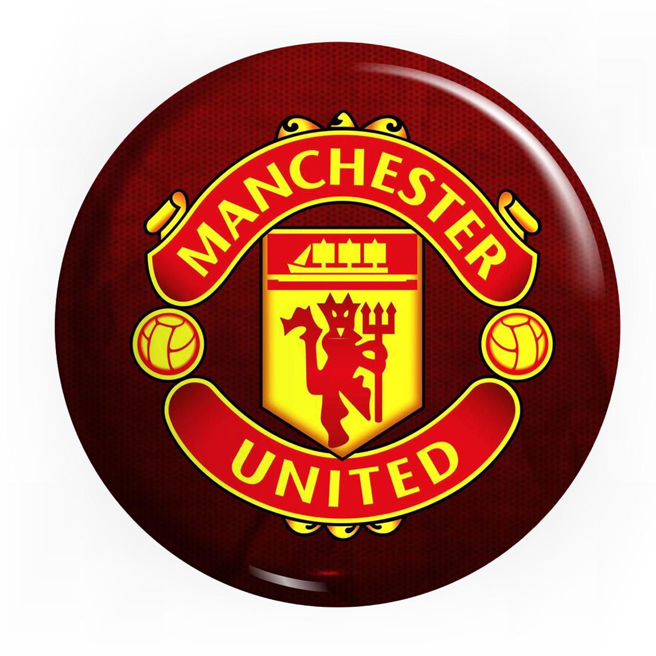 عکس پیکسل تیداکس طرح تیم منچستر یونایتد فوتبالی کد TiD012