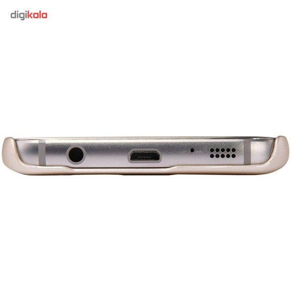 کاور نیلکین مدل Super Frosted Shield مناسب برای گوشی موبایل سامسونگ Galaxy S7 main 1 9