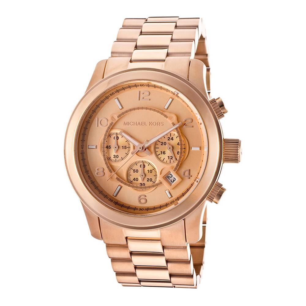 ساعت مچی عقربه ای مردانه مایکل کورس مدل MK8096