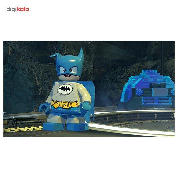 بازی کامپیوتری Lego Batman 3 Beyond Gotham main 1 3