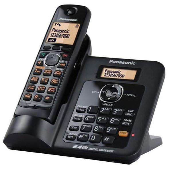 تلفن بی سیم پاناسونیک مدل KX-TG3811BX