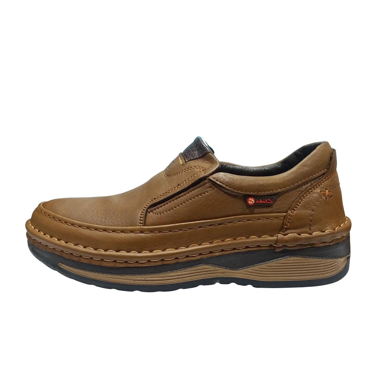 کفش طبی مردانه  کلارک مدل اکتیو کد 01