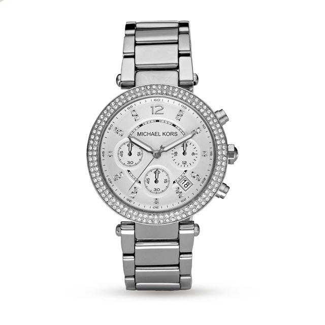 ساعت مچی عقربه ای زنانه مایکل کورس مدل MK5353