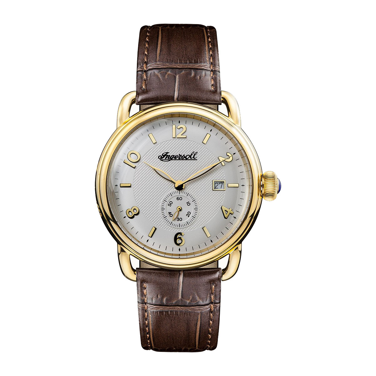 ساعت مچی عقربه ای مردانه اینگرسل مدل  I00803