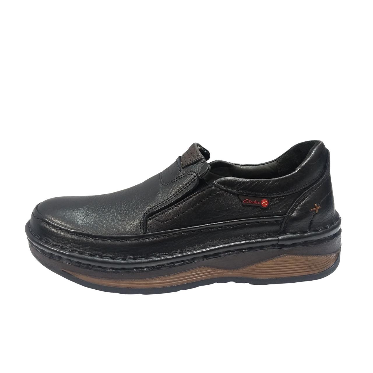 کفش طبی مردانه  مدل اکتیو کد 02
