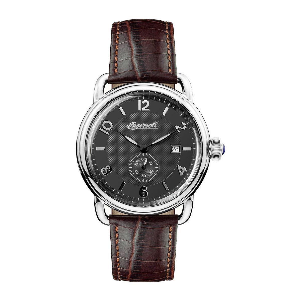 ساعت مچی عقربه ای مردانه اینگرسل مدل I00801 7