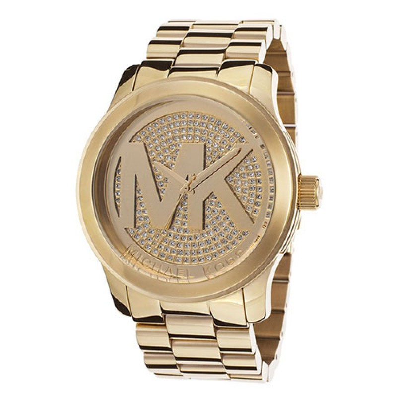 ساعت مچی عقربه ای زنانه مایکل کورس مدل MK5706