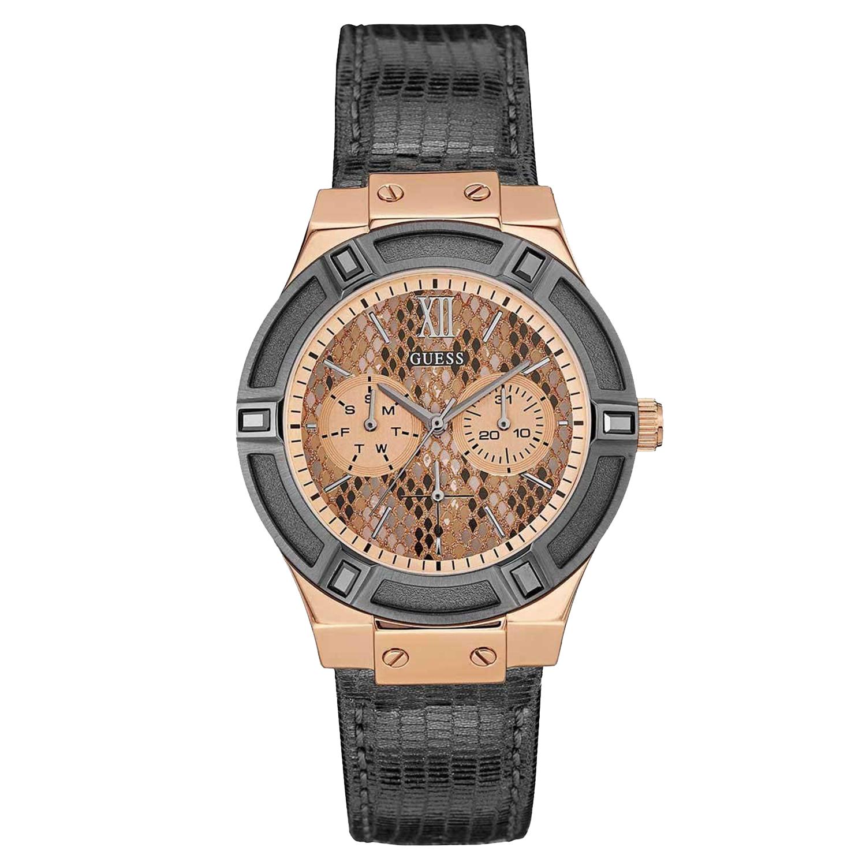 ساعت مچی عقربه ای زنانه گس مدل W0289L4