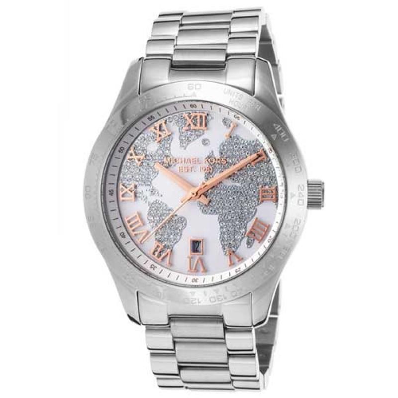 ساعت مچی عقربه ای زنانه مایکل کورس مدل MK5958