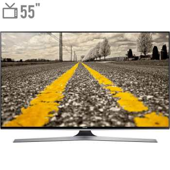 تلویزیون ال ای دی هوشمند سامسونگ مدل 55J6950 سایز 55 اینچ | Samsung 55J6950 Smart LED TV 55 Inch