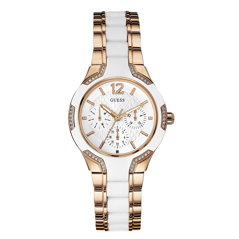 ساعت مچی عقربه ای زنانه گس مدل W0556L3