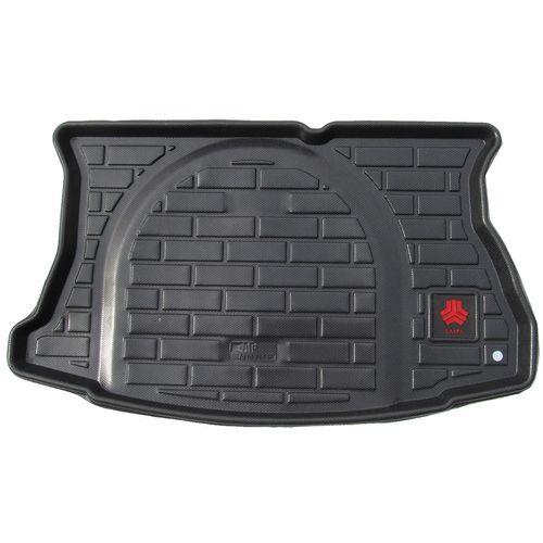 کفپوش صندوق آذر فرش مناسب برای خودرو تیبا 2