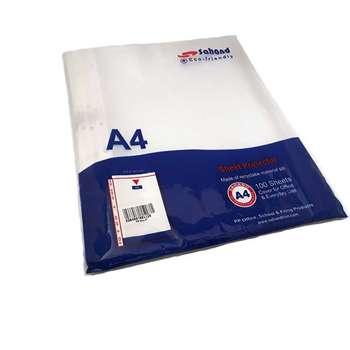 کاور کاغذ A4 سهند بسته ی 100 عددی