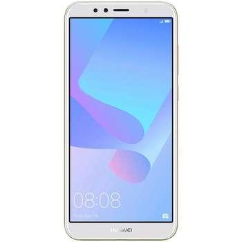 گوشی موبایل هوآوی مدل Y6 2018 ATU-L31 دو سیم کارت ظرفیت 16 گیگابایت | Huawei Y6 2018 ATU-L31 Dual SIM 16GB Mobile Phone