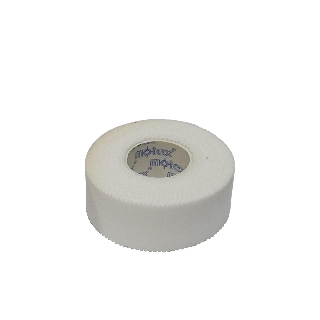 چسب پارچه ای 2/5 سانت موتکس مدل Sport Tapes