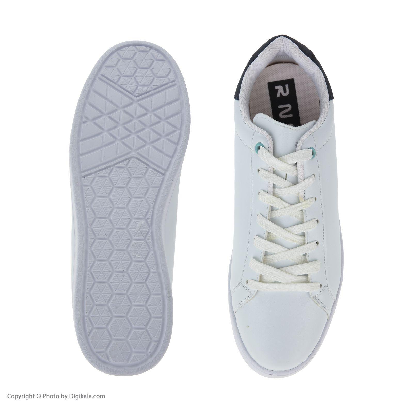 کفش راحتی مردانه آر ان اس مدل 142001-01 -  - 8
