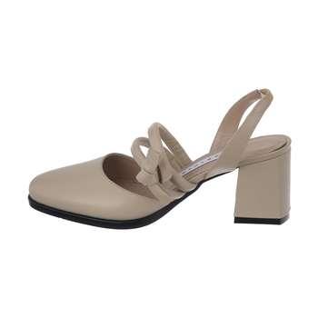 کفش زنانه آرتمن مدل Amanda 2-41972