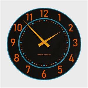 ساعت دیواری ملکیان طرح دارک کد 112