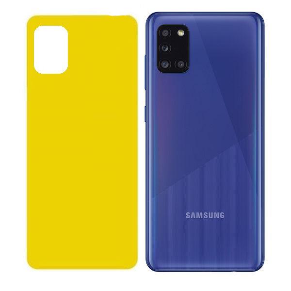 محافظ پشت گوشی مدل TP-B003 مناسب برای گوشی موبایل سامسونگ Galaxy A31