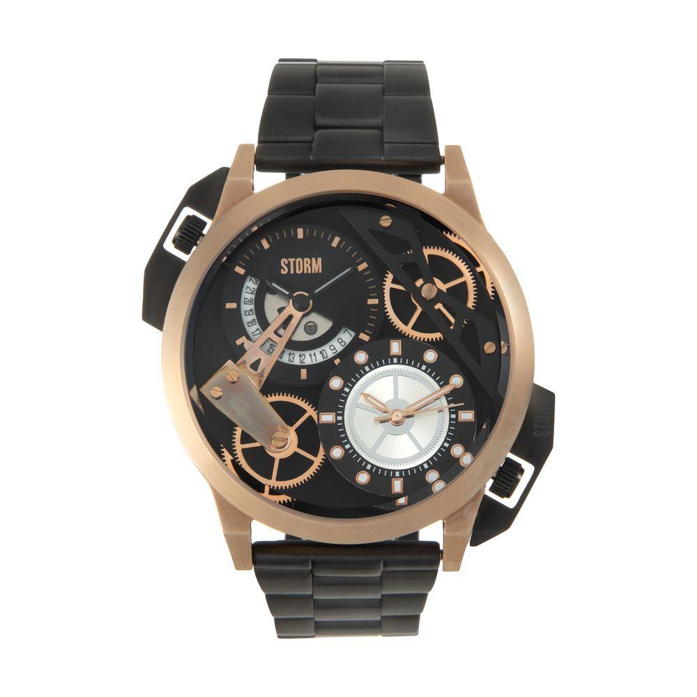 ساعت مچی عقربه ای مردانه استورم مدل ST 47135-RG