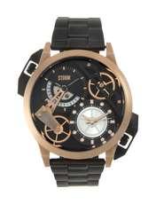 ساعت مچی عقربه ای مردانه استورم مدل ST 47135-RG -  - 1