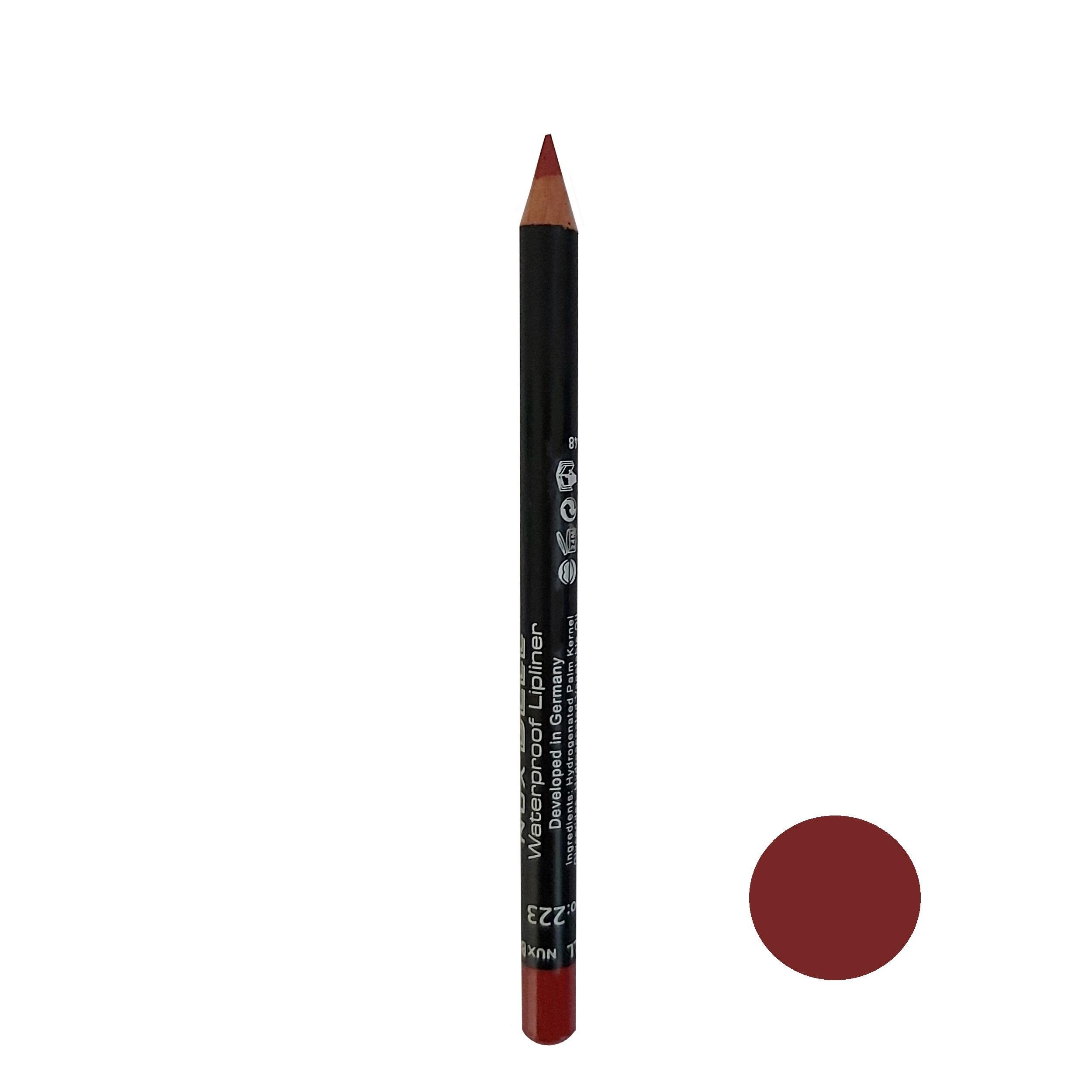 مداد لب نوکس بل شماره 223