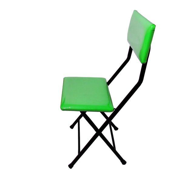صندلی سفری میزیمو مدل تاشو کد 2105