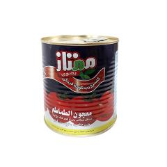 کنسرو رب گوجه فرنگی ممتاز - 800 گرم