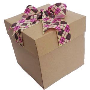 جعبه هدیه مدل مربعی H01