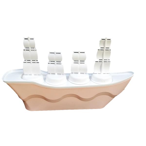 قالب بستنی مدل کشتی کد Fer78