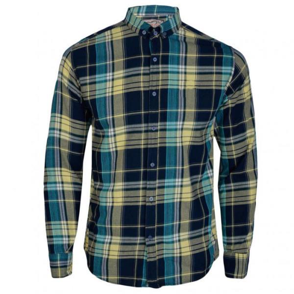 پیراهن آستین بلند مردانه مدل 344007514