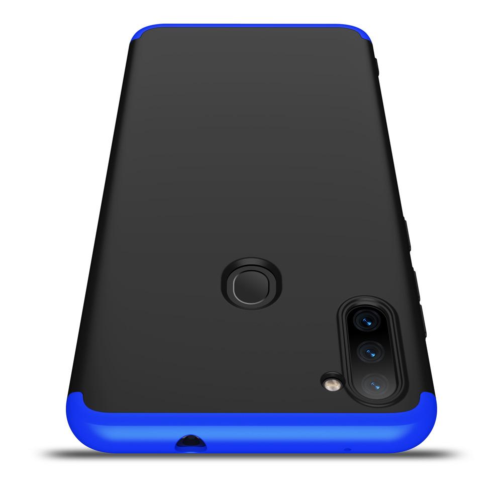 کاور 360 درجه جی کی کی مدل GK-A11-11 مناسب برای گوشی موبایل سامسونگ GALAXY A11              ( قیمت و خرید)