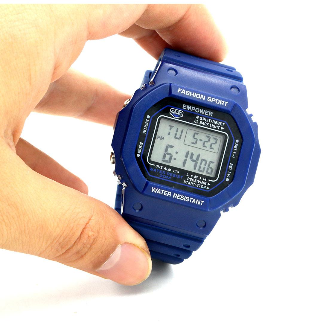 ساعت مچی دیجیتال مردانه امپاور کد 556987