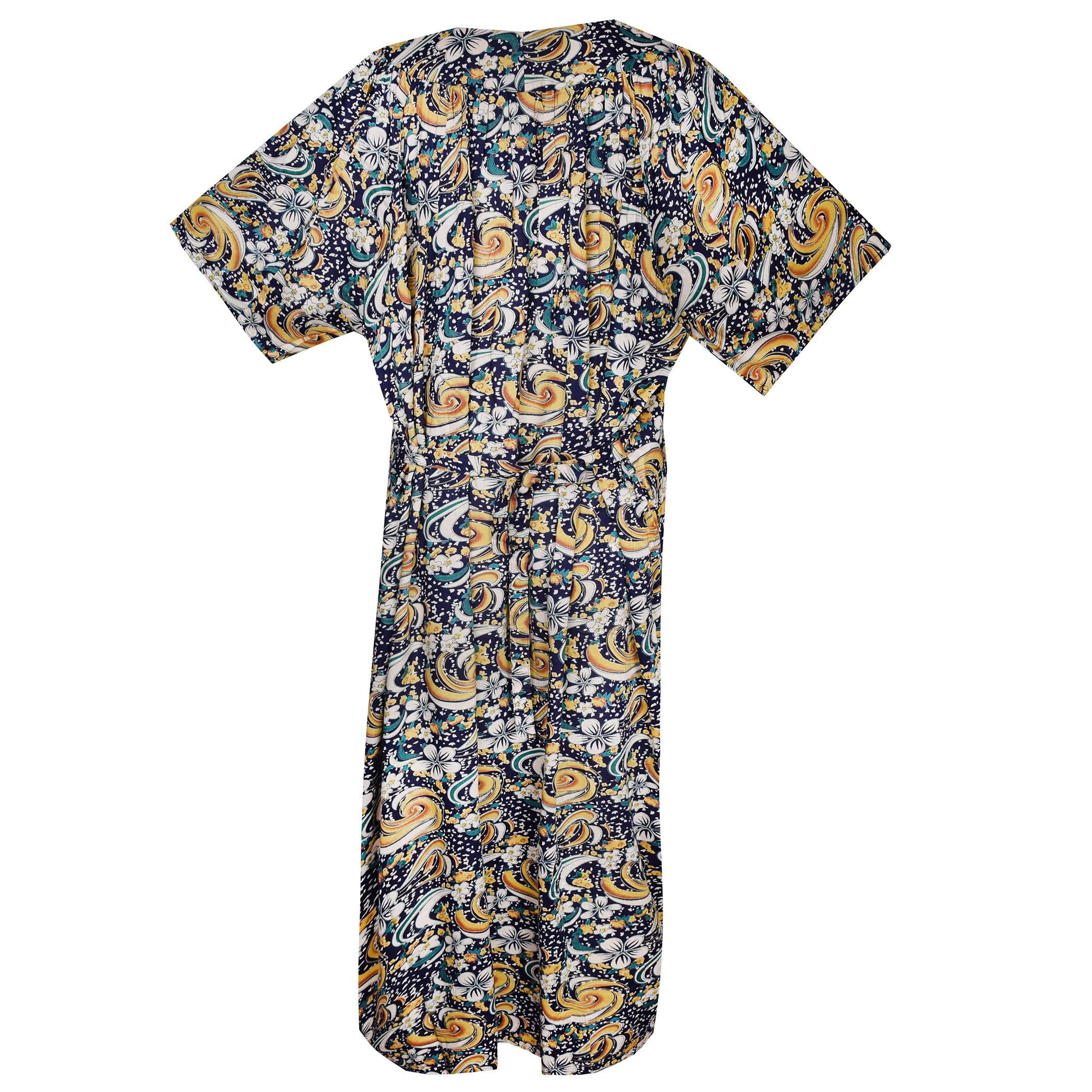پیراهن بارداری مدل RAHA 44