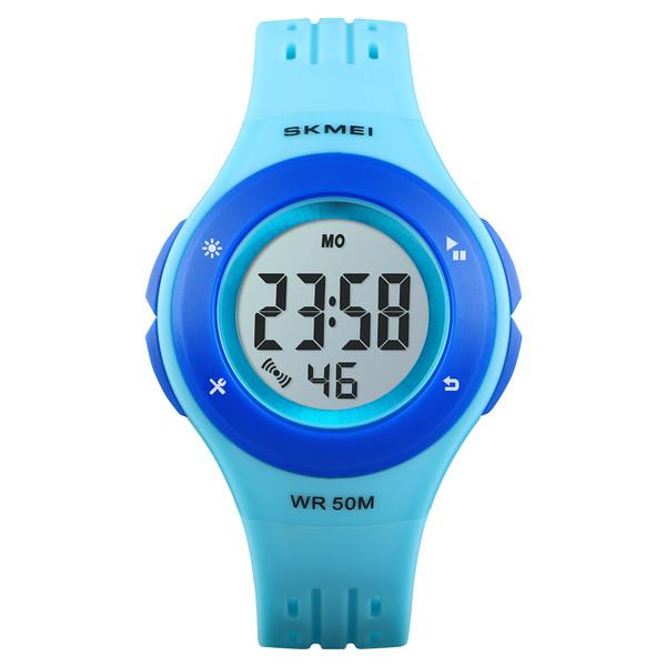 ساعت مچی دیجیتال اسکمی مدل 1455 کد 03