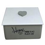 جعبه چای کیسه ای مدل هوم
