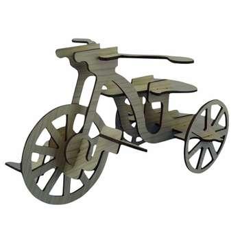 ساختنی آبان مدل دوچرخه