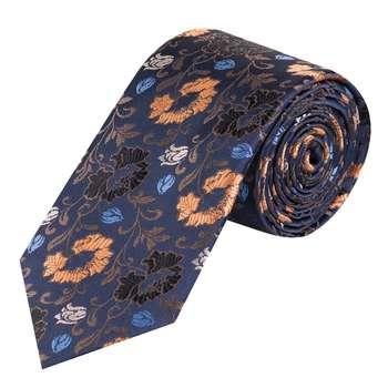 کراوات مردانه مدل GF-F1365-DB