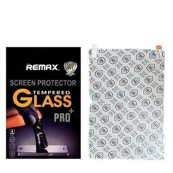 محافظ صفحه نمایش نانو ریمکس مناسب برای تبلت سامسونگ 10.4 Galaxy Tab A7 2020 / T505