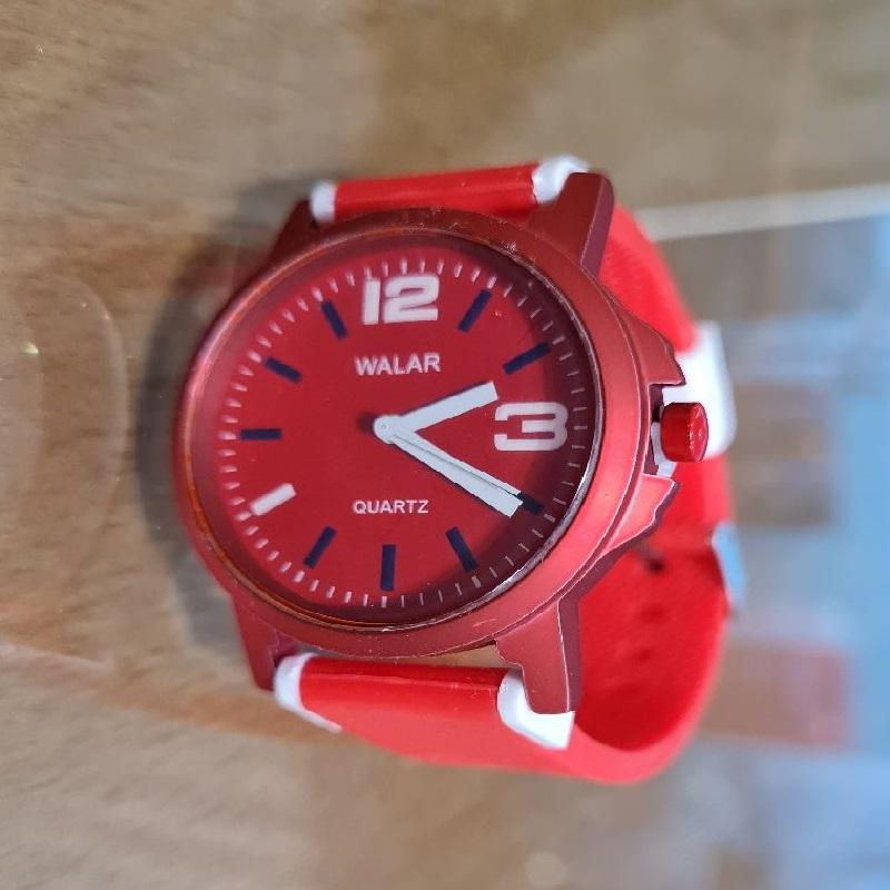 ساعت مچی عقربه ای والار مدل gh-101
