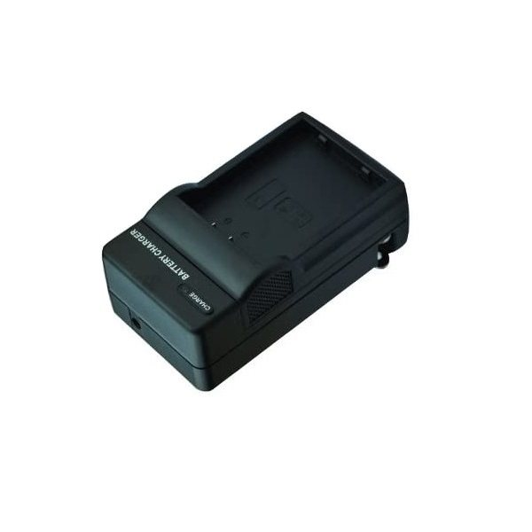 شارژرباتری دوربین اسماتری مدل EN-EL15 به همراه 2 عدد باتری