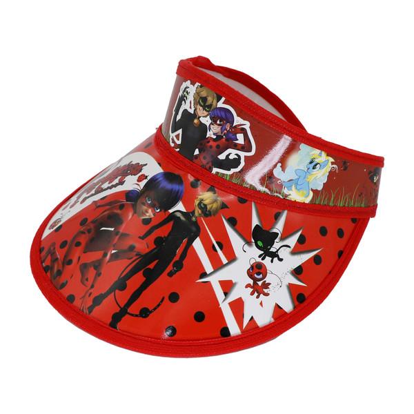 کلاه آفتابگیر بچگانه مدل کفش دوزکی کد 51153