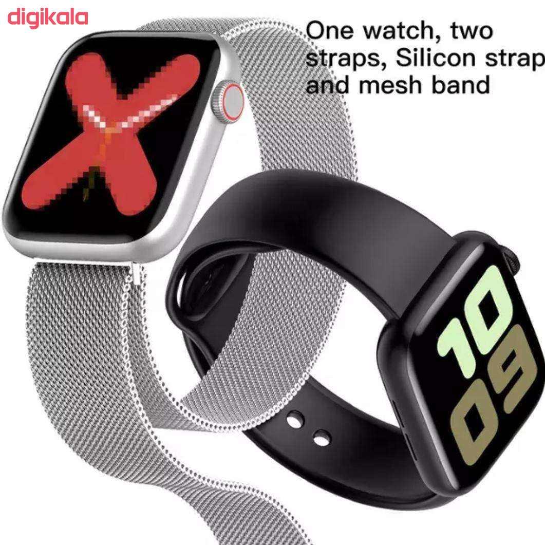 ساعت هوشمند مدل W5M main 1 8